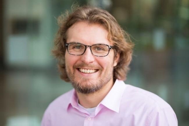Andrew Filev est fondateur et CEO de Wrike créé en 2006. (crédit : Wrike)