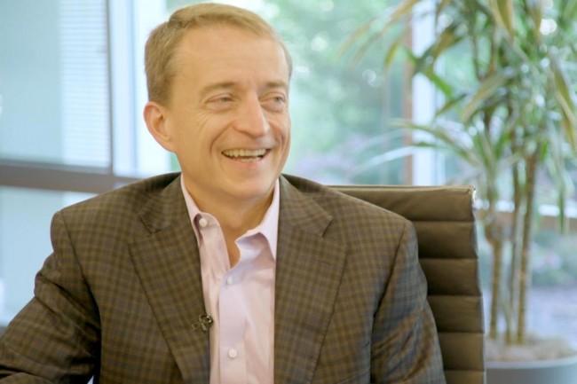 Après le travail de nettoyage réalisé par l'ancien CEO d'Intel, Bob Swan, Pat Gelsinger va pouvoir relancer l'entreprise. (Crédit Daniel Masaoka)