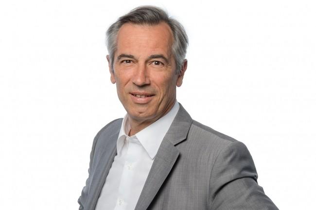 Godefroy de Bentzmann, co-fondateur et PDG de Devoteam, pointe la complémentarité de l'offre d'Ysance avec les activités de son groupe en France. (Crédit : Devoteam)