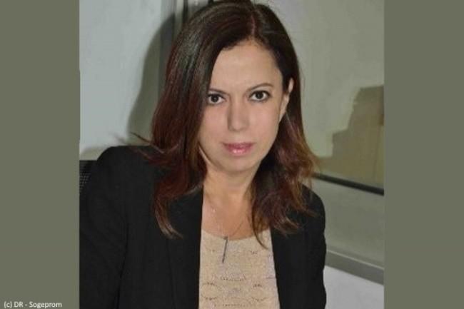 May Haddad Nehmé (Sogeprom) : « ce passage au numérique est un réel gain de temps, d'efficacité et de fluidité pour nous et nos partenaires. »