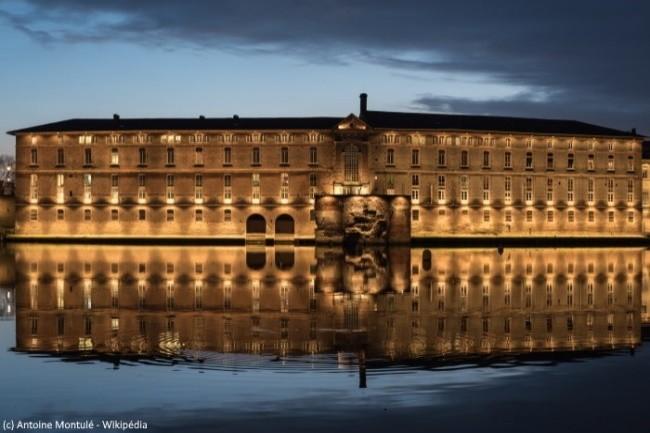 Le centre de recherche sur la peau des laboratoires Pierre Fabre, implanté dans l'Hôtel Dieu Saint Jacques à Toulouse, réalise environ 700 études cliniques par an.