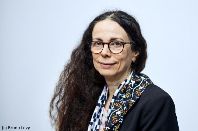 Pour Mylene Jarossay, présidente du Cesin, « la Covid a certainement entraîné une transformation du poste de travail et de sa sécurisation ».