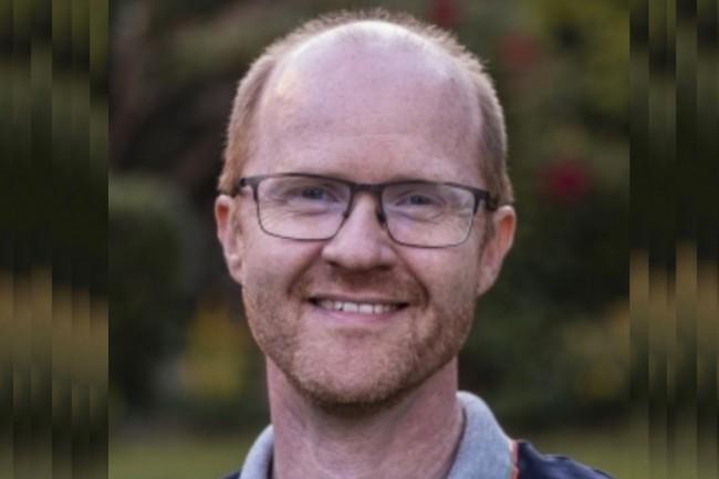 Directeur du Département d'informatique de l'ENS, David Pointcheval est également responsable de l'équipe-projetCascade à l'Inria. (Crédit : David Pointcheval)