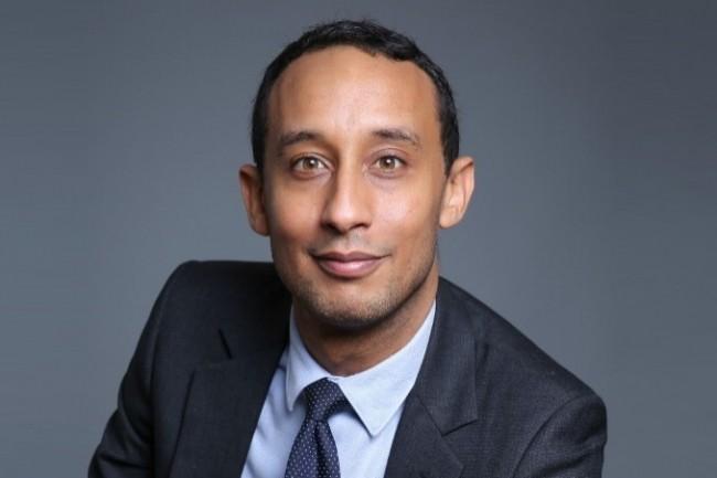 Karim Boujbara était jusqu'à présent DSI de la ville de Rosny-sous-Bois. (crédit : D.R.)