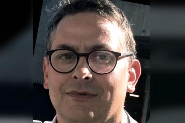Tristan Piron �tait jusqu�� pr�sent DSI Adjoint du Groupement Hospitalier Territorial de Vend�e. (cr�dit : D.R.)