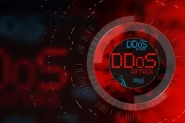 Environ 14 000 serveurs Windows RDP ont été identifiés pour être utilisés à des fins d'amplification d'attaques DDoS d'après Netscout. (crédit : Netscout)