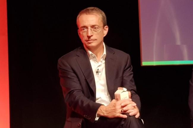 Dans quelques semaines, Pat Gelsinger d�voilera la feuille de route 2023 d'Intel. (Cr�dit Serge Leblal)