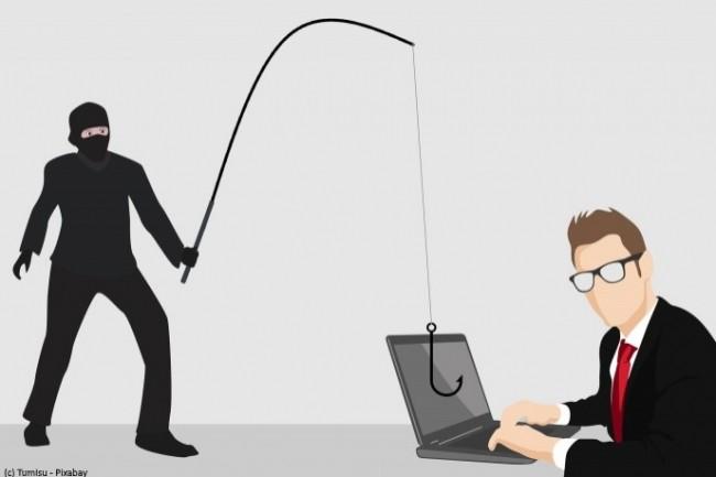 Dans près de 45% des cas, les dirigeants ne savent pas quel peut être l'impact financier d'une cyberattaque pour leur entreprise, selon un baromètre Mailinblack.