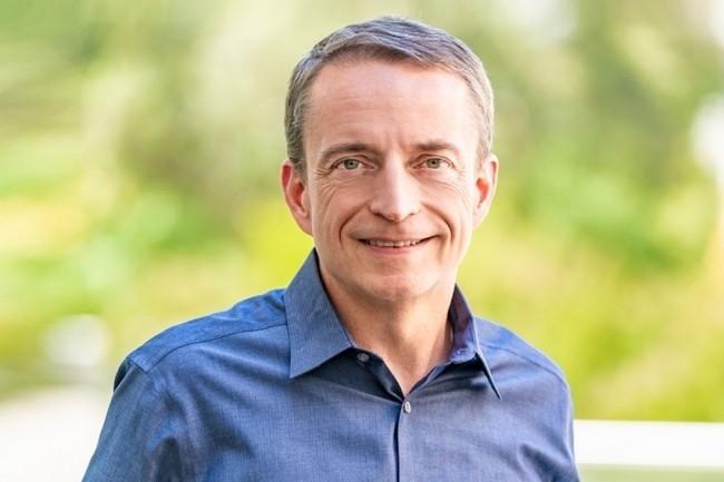 Tourmente chez VMware. L'�diteur est confront�e au d�part de plusieurs dirigeants dont celui de son CEO Pat Gelsinger. (Cr�dit VMware)