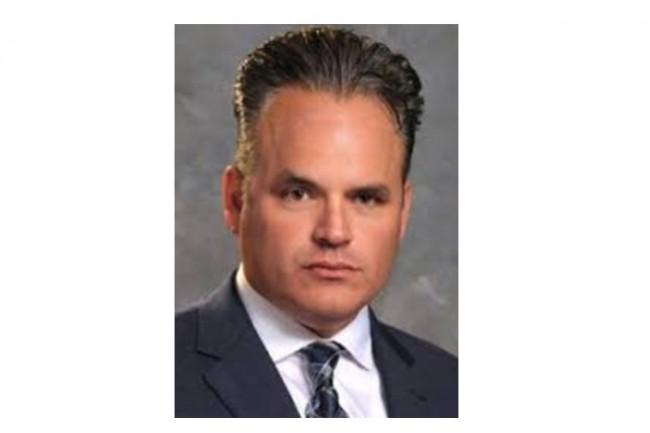 Eric Hipkins, fondateur et CEO de Root9B racheté par Deloitte. (crédit : Root9B)