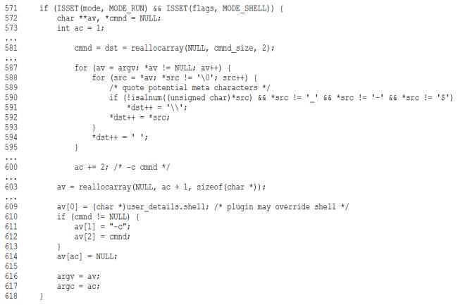 Des chercheurs de Qualys ont trouvé une faille dans Sudo un utilitaire pour les systèmes Unix et Linux. (Crédit Photo: DR)