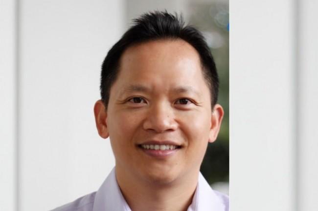 Dirig� par Mark Lee, son CEO, Splashtop a �t� cr��e en 2006 avec trois autres co-fondateurs. Mark Lee avait pr�c�demment cr�� OSA Technologies, acquis par Avocent, apr�s avoir pass� 10 ans chez Intel. (Cr�dit : Splashtop)