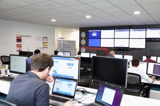 Les compétences cybersécurité et en particulier les profils de candidats pour étoffer ses équipes SOC peuvent être rares autant que précieuses. (crédit : Sopre Steria)