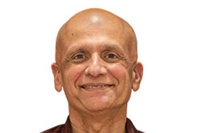 Sunil Shenoy revient chez Intel pour s'occuper du poste stratégique de la conception des puces. (Crédit Photo : Intel)
