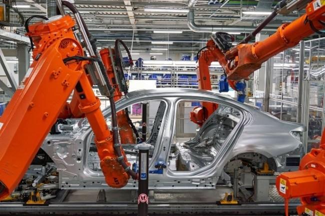 BMW collabore avec Honeywell et Entropica Labs pour tester l'optimisation de la supply chain avec l'informatique quantique. (photo BMW DR)