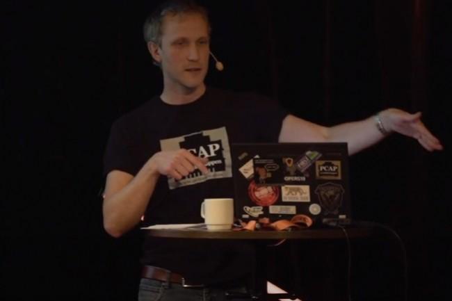 � Nous tenons � souligner que la majorit� de toutes les entreprises et organisations qui ont install� une mise � jour SolarWinds Orion contenant le backdoor n'ont jamais �t� cibl�es par les acteurs de la menace �, a indiqu� le chercheur en s�curit� Erik Hjelmvik de Netresec. (cr�dit : D.R.)