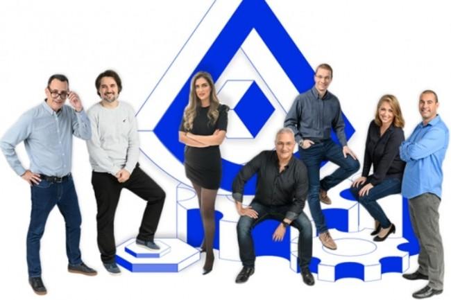 La trentaine de collaborateurs d'Alcide va rejoindre les effectifs de Rapid7. (crédit : Alcide)