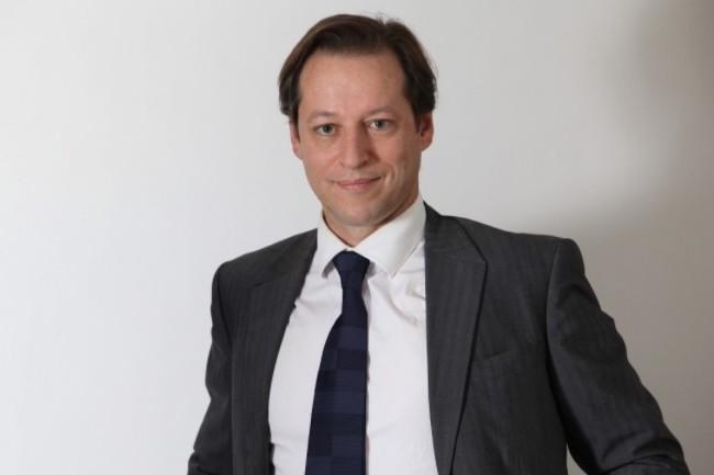 Président d'Hexatrust et PDG de Wallix, Jean-Noël de Galzain pousse pour que les PME françaises en cybersécurité soient mieux mises en valeur au sein du campus cyber. (crédit : Hexatrust)