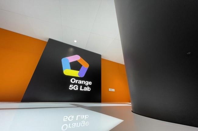 Pour tester et découvrir les usages de la 5G entreprise, Orange va ouvrir plusieurs Labs en France et en Europe