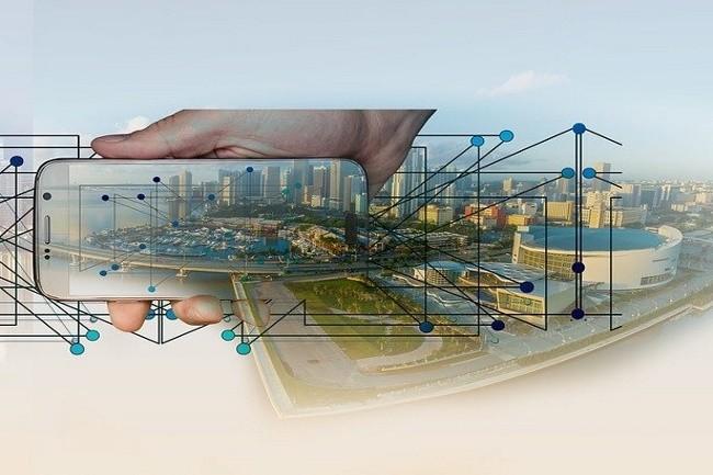 Le projet Magma propose de faciliter la création et le déploiement d'un réseau mobile. (Crédit Photo: Pixabay/Geralt)