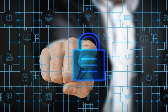 Cette ann�e, les d�veloppeurs les mieux pay�s de l'Hexagone travaillent dans le secteur de la s�curit� informatique; (Cr�dit photo: Geralt/Pixabay)