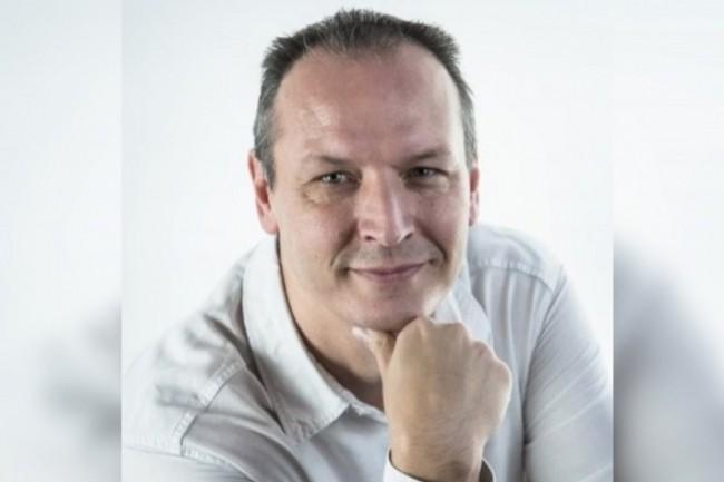 Jean-Luc Vandendriessche était déjà en poste chez Kiabi, en charge des systèmes et des bases de données. (Crédit : D.R.)