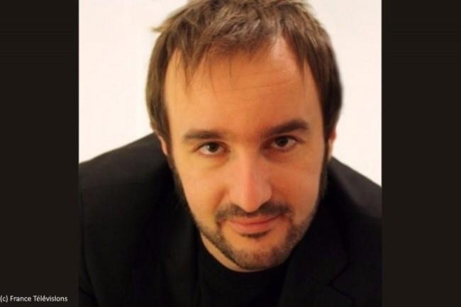 Matthieu Parmentier, responsable département Data et IA (France Télévisions) : « une donnée qui circule, c'est de la valeur ajoutée pour l'entreprise. »