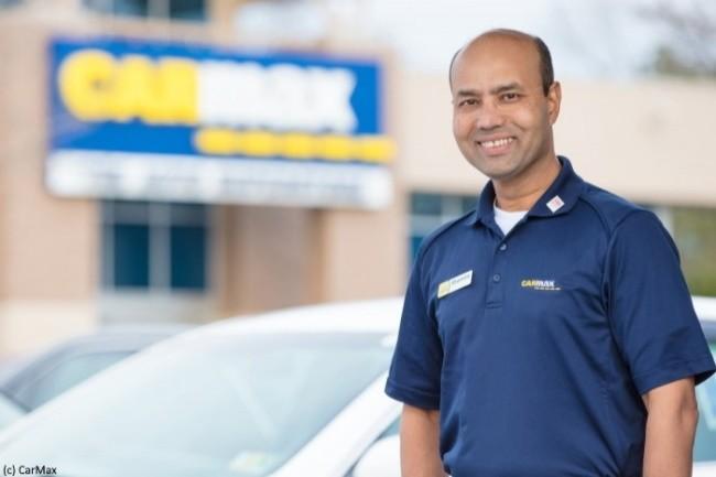 Shamim Mohammad, CIO de CarMax : « à la fin, ce ne sont pas nos idées qui comptent. C'est le client qui nous dit si ça marche ou pas. »