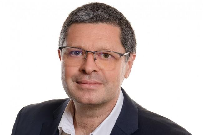 Laurent Pontier est directeur technique de Sidetrade. (crédit : Sidetrade)