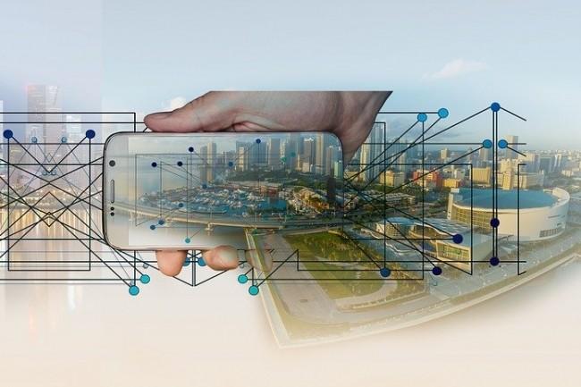 L'optimisation des ressources 5G dans les entreprises passe par le slicing.  (cr�dit Gerd Altmann/Pixabay)