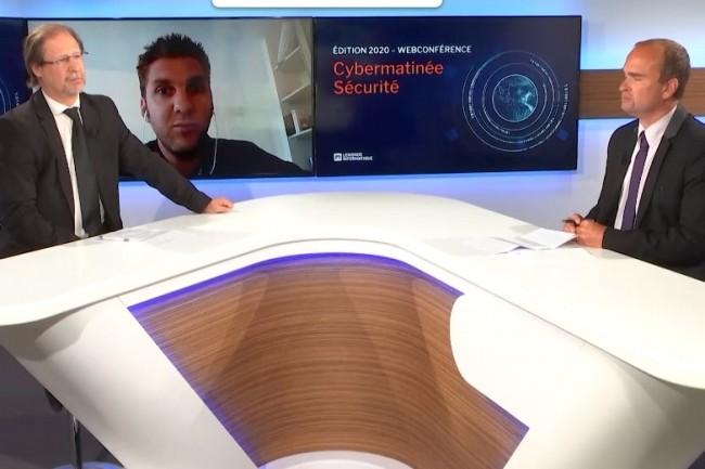 Grands entretiens, retours d'expérience, démonstrations, cas pratiques et zooms technologiques seront au rendez-vous des Cybermatinées Sécurité 2021 de la rédaction du Monde Informatique. (crédit : LMI)