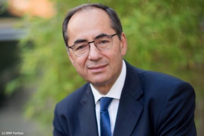Bernard Gavgani, DSI groupe de BNP Paribas : « le SD-Wan apporte de la disponibilité, de la flexibilité et une évolutivité technique au niveau du réseau. »