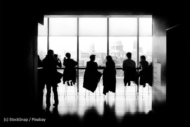 Les conseils d'administration et les comités exécutifs ne se préoccupent pas suffisamment de la cybersécurité.