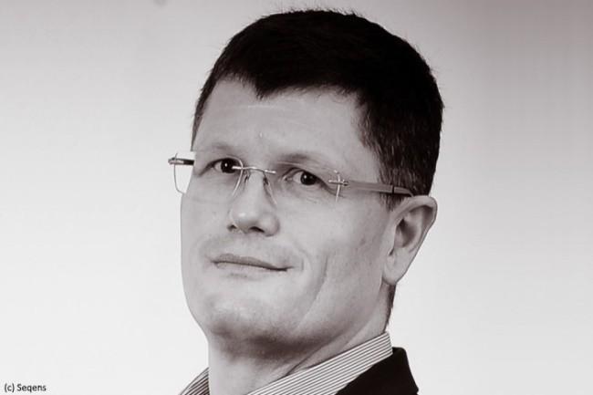 Alexandre Gultzgoff (Seqens) : « les projets de mobilité font intervenir toutes les équipes de l'IT. »