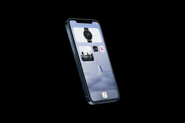 Apple vient de livrer la seconde version beta d'iOS 14.5 apportant son lot d'innovations. (Crédit Photo: Widgetwatch/Pixabay)