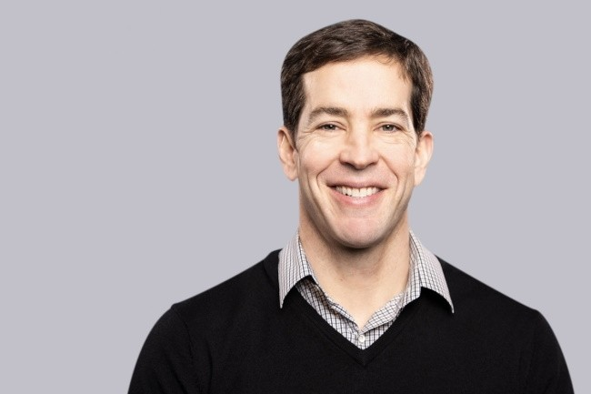 Todd McKinnon, CEO et fondateur d'Okta voit un avenir dans l'identité des machines et l'identité auto-souveraine. (Crédit Photo: Okta)