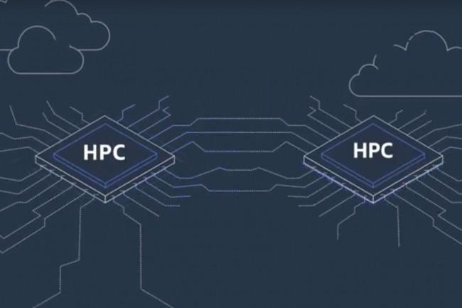 Les dernières instances bare metal EC2 supportent l'interface réseau Elastic Fabric Adapter adapté aux applications ML et HPC. (Crédit : AWS)