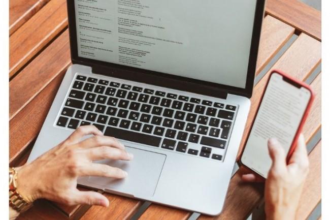Le télétravail se prête au secteur IT, avec plus de 3 500 annonces de ce type visant des informaticiens. (Crédit photo: Oleg Magni/Pixabay).
