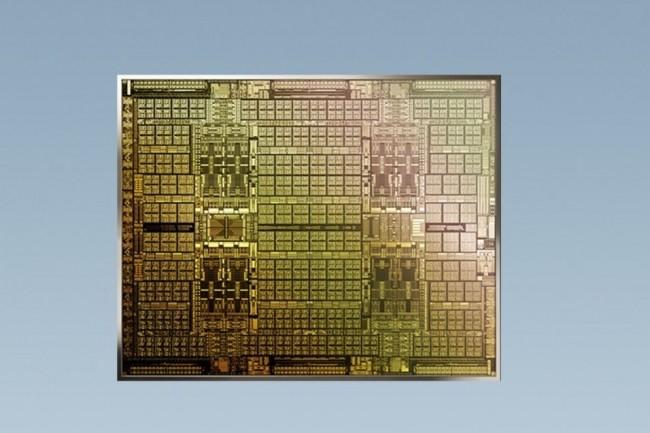 Nvidia a décidé de décliner son architecture Ampere pour le minage de cryptomonnaies avec la série de GPU CMP HX. (Crédit Nvidia)