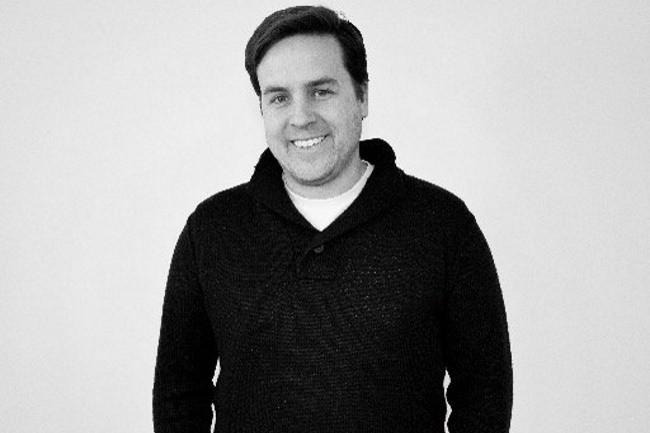 Jeff Denworth, co-fondateur de Vast Data est revenu sur la croissance fulgurante de sa start-up qui a d�j� s�duit plusieurs clients. (Cr�dit Photo:)