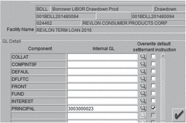 L'interface utilisateur de la plateforme de Citibank est à l'origine d'une erreur de remboursement de prêt. (Crédit Photo: DR)