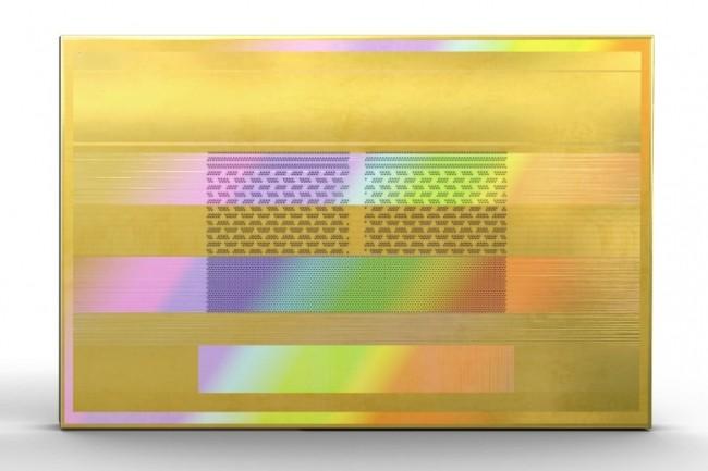 Samsung ajoute un processeur IA à sa mémoire à haut débit pour réduire les goulots d'étranglement. (Samsung Electronics)