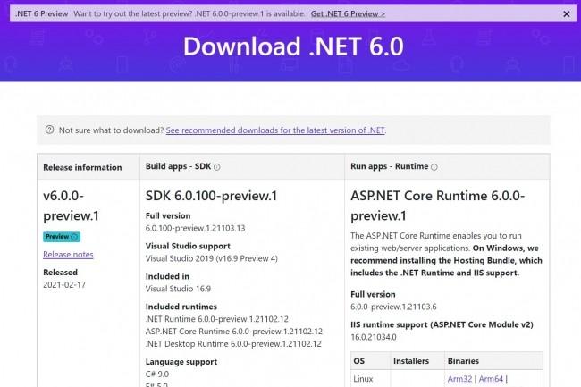Android et iOS sont les deux premières plates-formes prises en charge dans l'App UI multi-plateforme (MAUI) dans le premier aperçu de .NET 6.