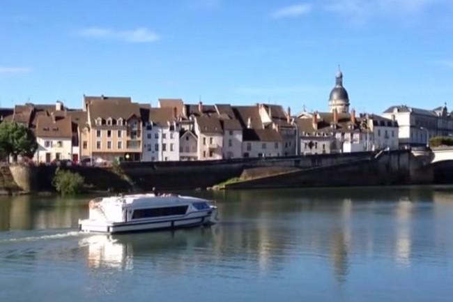 Les sites Internet de la Ville et de l'Agglomération de Chalôns-sur Saône sont accessibles. (Crédit D.R.)