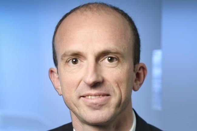 «L'année 2020 a été contrastée et chahutée pour nos équipes et nos partenaires», indique Amain Melon, PDG de HPE France. (Crédit D.R.)