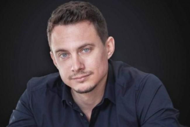 En huit années de présence chez Wiio, Adrien Soulier est passé du poste de responsable commercial à celui de directeur général. Crédit photo : D.R.