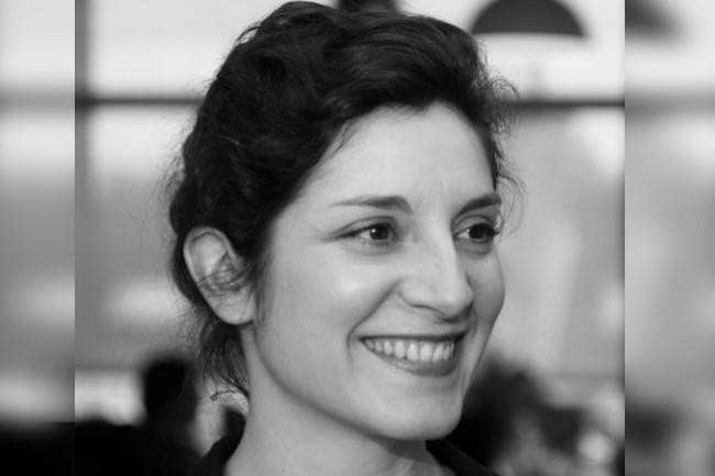 Amélie Ravier, responsable communication de Thales Digital Factory, se réjouit de disposer d'une solution simple et efficace.