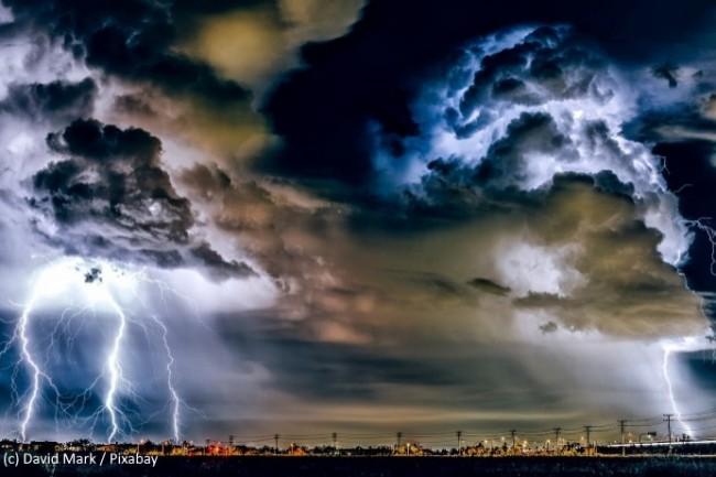 Le cloud est aujourd�hui une source majeure de danger.
