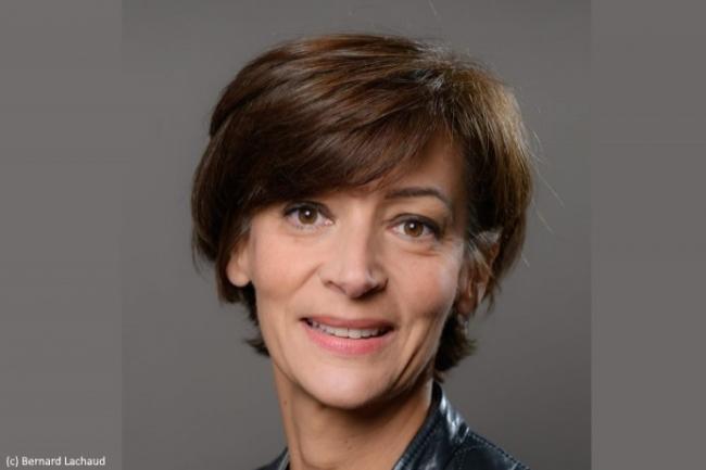 Isabelle Lerin-Basset, DRH e.Voyageurs SNCF : « Notre objectif était de faire des managers les premiers RH de l'entreprise. »