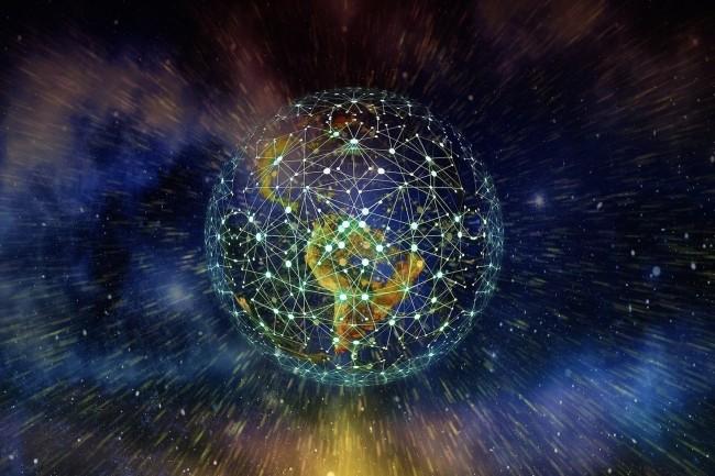 Commele suggère son nom, la solution Cloud Satellite d'IBM déploie des services cloud surun ensemble de sites distants, sur un mode hybride avec une vision unifiée. (Crédit : Pixabay/Geralt)